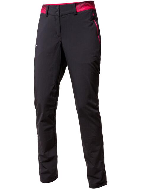 Salewa Pedroc 3 DST Pants Women Regular Black Out